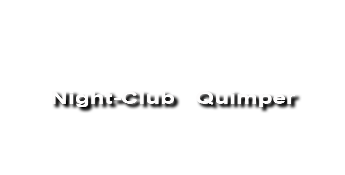 les-naiades-quimper-discotheque-night-club-logo